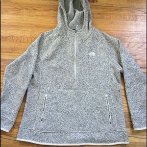 🍒🍒 THE NORTH FACE Women Hoodie Jacket...Size XXL